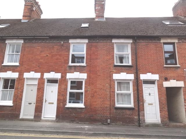 26 Greencroft Street, Salisbury