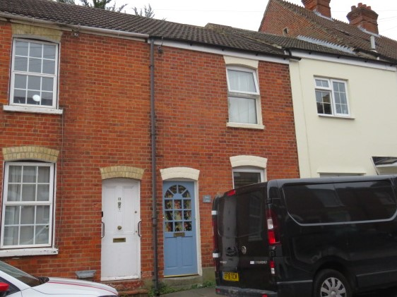 Daisy Cottage, Fowlers Road, Salisbury, Wiltshire, SP1 2QP