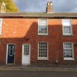 Greencroft St, Salisbury, SP1