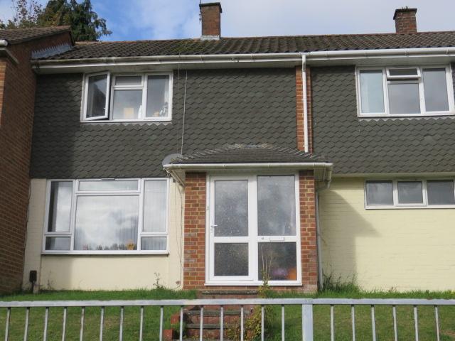 Rowan Close, Salisbury, Wiltshire